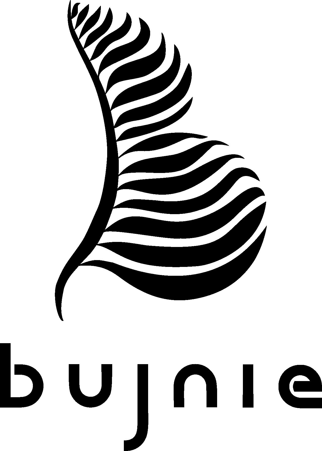 Bujnie logo